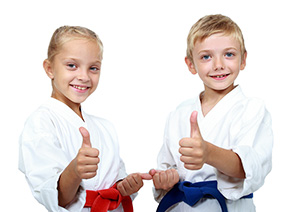 Children's Karate Programs
