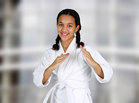 Teen Karate Programs