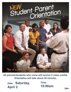 MAIA Orientation Flyer April 2016