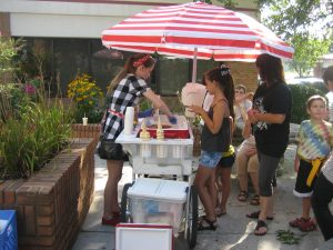 Ice Cream Party July 2016 5