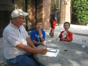 Ice Cream Party July 2016 6