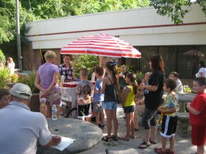 Ice Cream Party July 2016 7