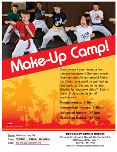 Make Up Camp July 30, 2016-1